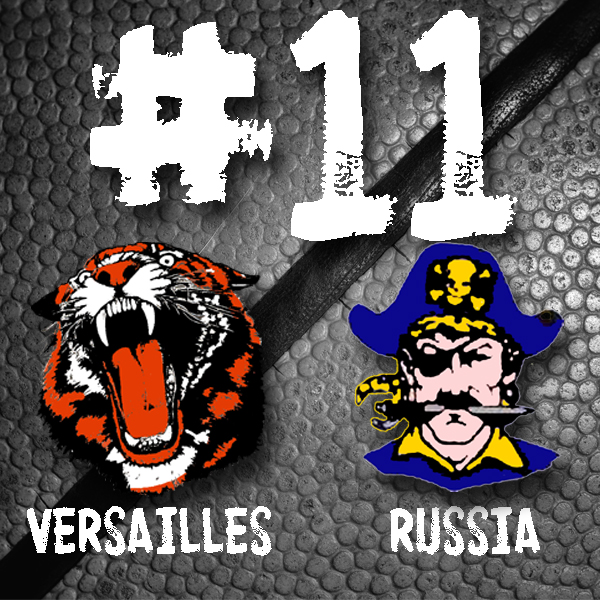 #11 RUSSIA AND VERSAILLES